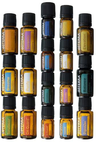 Wellness for Real: What's the Deal With Essential Oils?