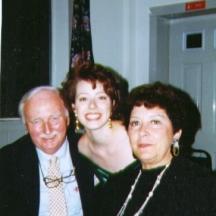 Senior Banquet, 1995