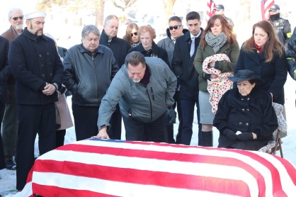 grandpa funeral