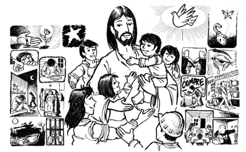 Cringeworthy Christianity: Stuff WeSay